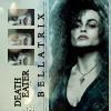 Ruth: HP ~ Bellatrix