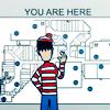 Where's Waldo: Here