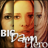 btvs: buffy big damn hero