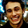 nestle my toes in-between the pile: (Freaks And Geeks) Daniel: goofy grin