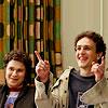 Freaks and Geeks (Ken & Nick)