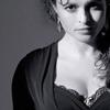 Ruth: HBC ~ Black & White