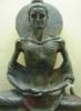 body Buddha/the body of the Buddha