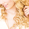 taylor / gorgeous hair