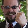 Beemer: Grr! Sunglasses!