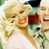 Blonde Alibi: Candyman