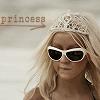 Blonde Alibi: Princess