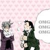 Miles & Gumshoe: OMG OMG OMG