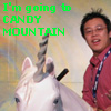 henry candy mountain unicorn