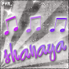 text - shanaya