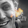 eledh_3: SPN - Dean - Smile