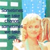 chances or pills
