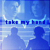 darth crackerjack: Take My Hand