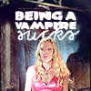 joss | being a vampire sucks