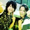 ☆静美詩理~If only i had your hand to hold...☆: kameda - let's go