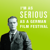 MM - as serious as a german film festiva