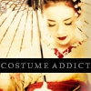 Saraphina, born to speak all mirth and no matter: Costume Addict- MEMOIRS