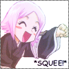 Cynamonka: Yachiru-squee