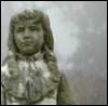 haunted statue