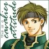 Cavalier Attitude (Sain from Fire Emblem