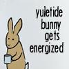 madame sosostris: yuletide bunny