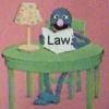 Muppet: law study - dragonwyn