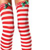candy cane legs