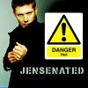Jensenated: A Jensen Ackles Picspam Community