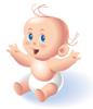 Все о младенцах: от рождения и до 3 лет