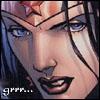 Lady Doom: Grrrrr