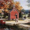 schoolhouse, homeschool