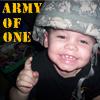 TrueXena: Kids - Xander - Army of One