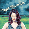 Paget Brewster Fan Community;; for fans of Paget!