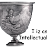 fififolle: Warren Cup - Intellectual