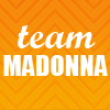 Maggie The Cat: Team Madonna