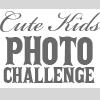 Cutekids photo challenge