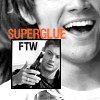 Dani: DeanSam superglue FTW!