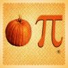 Kate: pumpkin pie