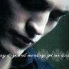 angelskiss: Edward - Pensive