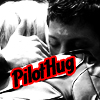 nightfog: BSG - Pilot Hug
