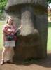 DameJ: Moai