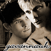 Yavanna: Merlin/Arthur - close by tyffi