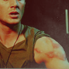kePPy: SPN: Dean claimed by God
