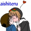 Dusty!: aishiteru