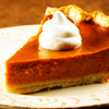 lucyparavel: Yum Pumpkin Pie!