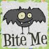 Halloween - Bite Me