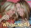 Whacked is what we are !!