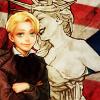 arielle dela rosa: [ ryohei: SO PASSIONATE ]