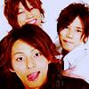 ~Ebikisu Lover Family~