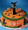 Halloween Cake 1956?